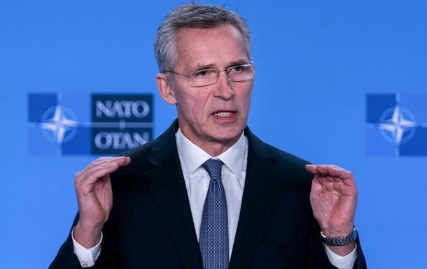 Генсек НАТО назвав Китай та Росію загрозами для безпеки