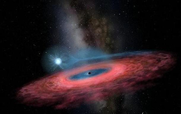 Обнаружен ранее неизвестный космический объект