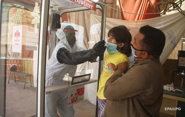 У Пакистані кров тих, хто перехворів COVID-19, продають на чорному ринку