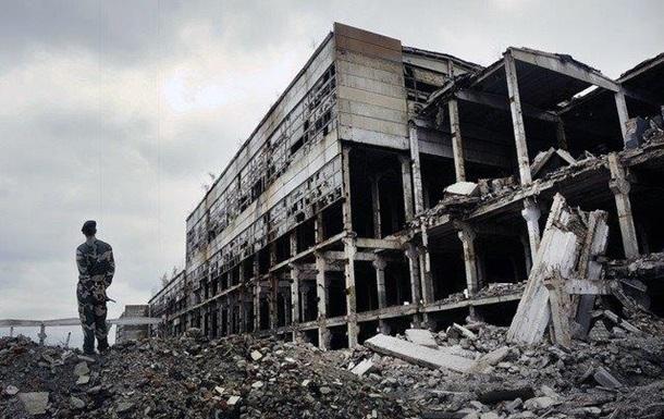 Дослідження wiiw: реконструкція Донбасу коштуватиме щонайменше 21,7 мільярди доларів США або 16% ВВП України
