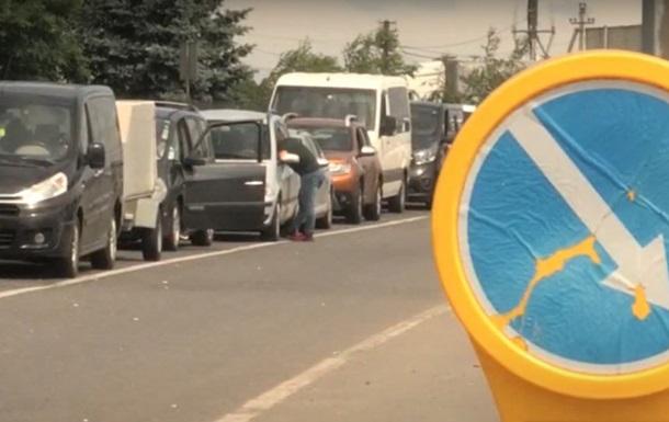 На границе с Венгрией откроют все пункты пропуска