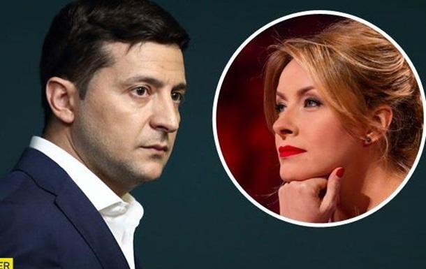 Почему Зеленский «подсветил» Кравец на киевских выборах