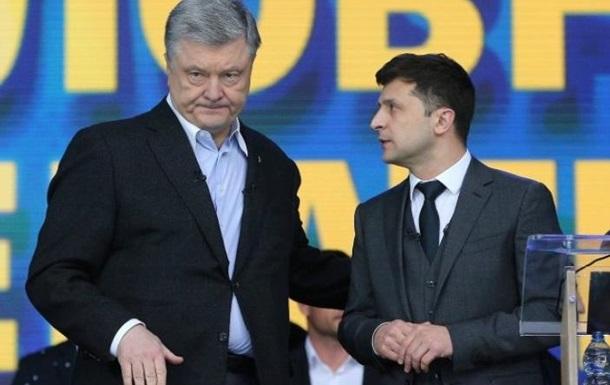 Украинская власть: ты чьих будешь?!