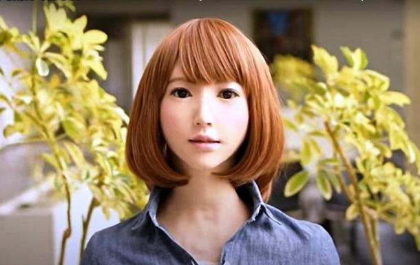 Робот с искусственным интеллектом получил главную роль в фильме