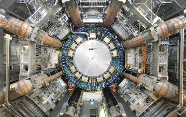 Одобрен план постройки 100-километрового коллайдера