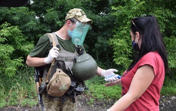 В Украине отменили самоизоляцию для въезжающих