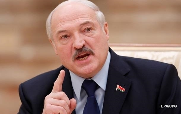 Lukashenko Announces Russian Intervention in Elections