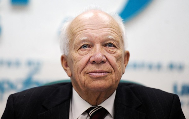 Sergey Khrushchev committed suicide - examination