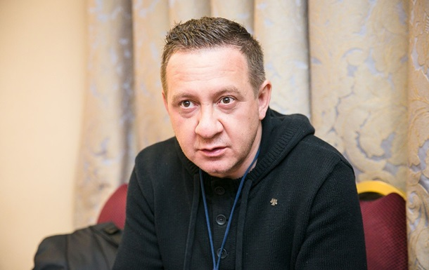 Россия объявила украинского журналиста в международный розыск