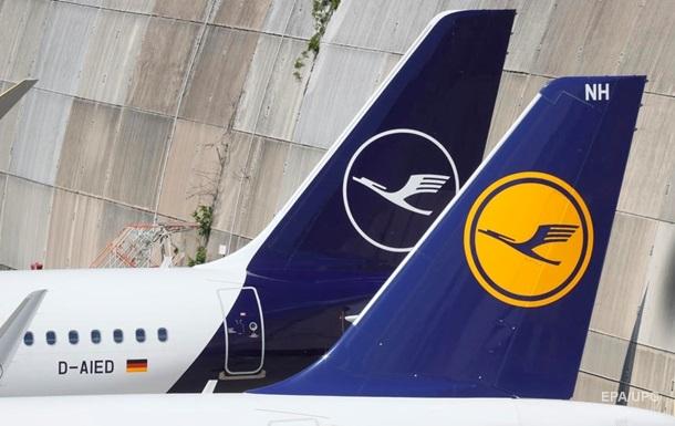 Єврокомісія затвердила фіндопомогу Lufthansa