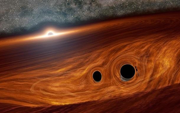 Впервые зафиксирован редкий космический феномен