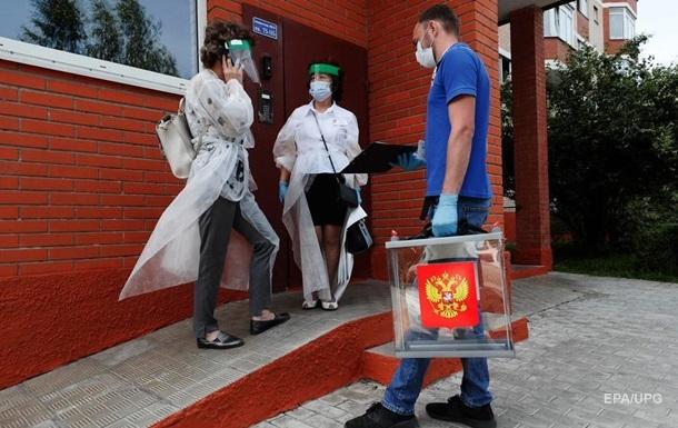 В РФ минимальный за два месяца прирост COVID-19