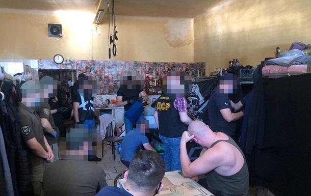 В Киевском СИЗО пресечено вымогательство  авторитетов