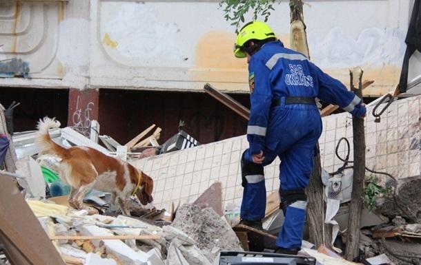 Взрыв на Позняках: жителям дома установили поврежденные газовые шланги