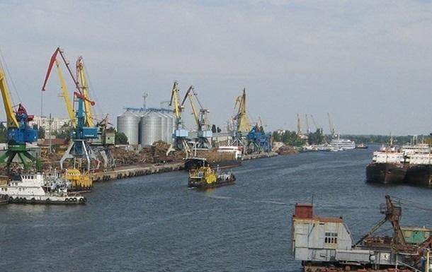 Украина передала первый морской порт в концессию