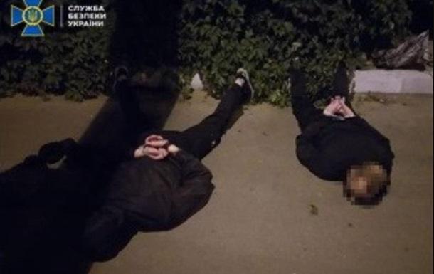 В Одесі неонацисти намагалися підпалити мечеть - СБУ