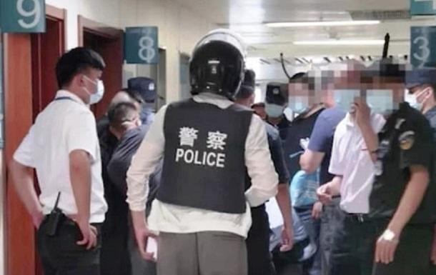 Китаец расправился с врачом из-за невылеченной импотенции: фото