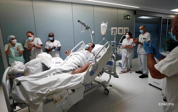 COVID викликає широкий спектр проблем зі здоров ям