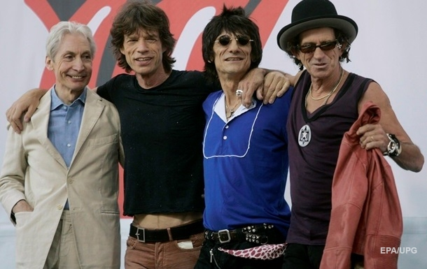 The Rolling Stones banned Trump from using her songs at rallies
