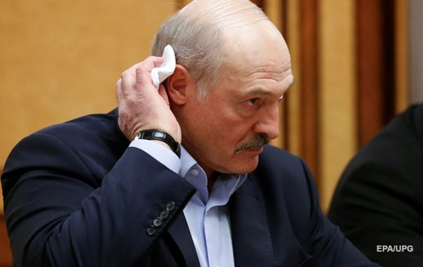 Lukashenko decided that he should not leave Belarus