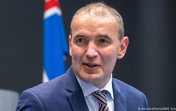 Президентом Ісландії переобраний Ґудні Йоханнессон