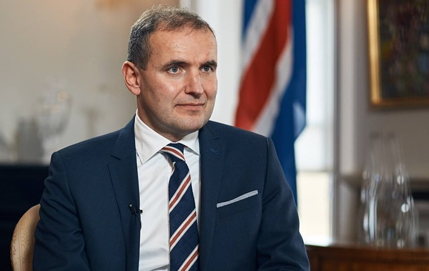 Iceland's youngest president re-elected for second term