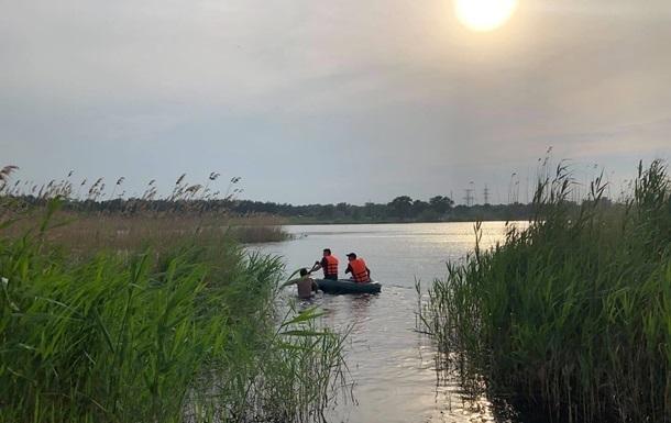 З початку літа в Україні потонули понад 30 дітей