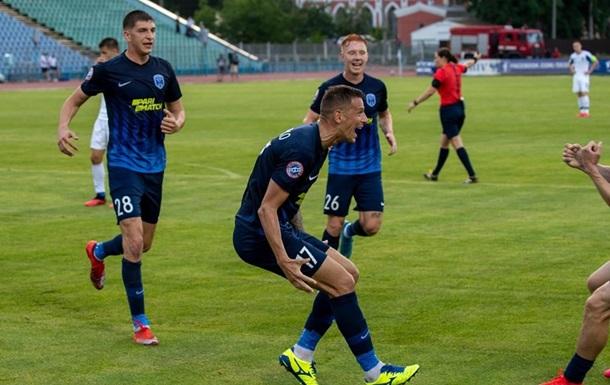 Десна в невероятной игре обыграла Динамо, забив на последних минутах матча