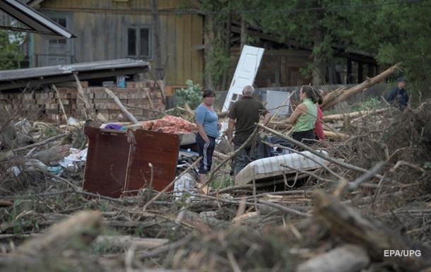 Папа Римський закликав молитися за постраждалих від паводку в Україні