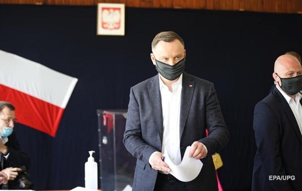 Вибори в Польщі: Опубліковані екзит-поли