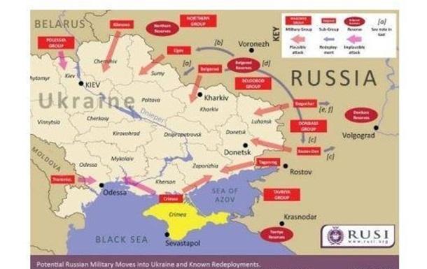 Херсонщина все больше ждёт РФ! Благодаря Киеву!