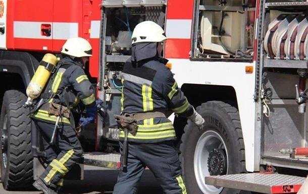 Пожар в многоэтажке на Позняках ликвидировали