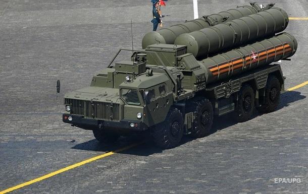Сенатор США предложил выкупить у Турции С-400