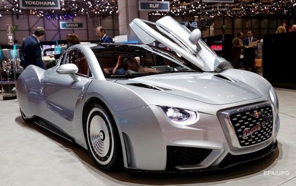 Женевский автосалон отменят еще на год