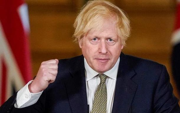 Британці товстіші за жителів інших країн Європи - Борис Джонсон