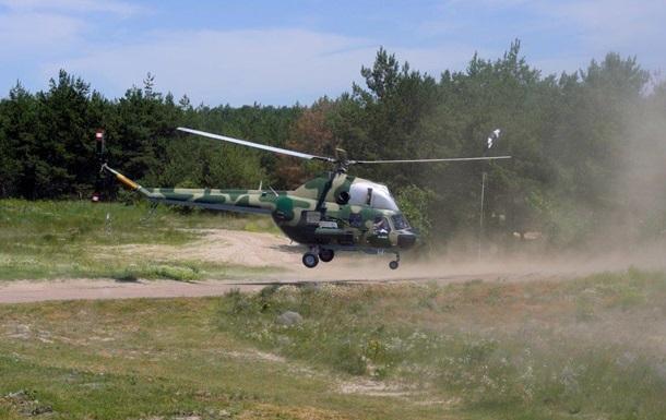 В Україні створюють легкий ударний вертоліт