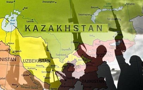 Терроризм на службе Вашингтона: как США взрывают Центральную Азию