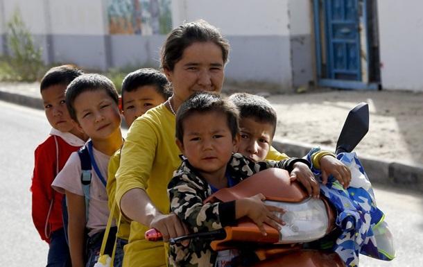 В Китае проводят насильственную стерилизацию женщин