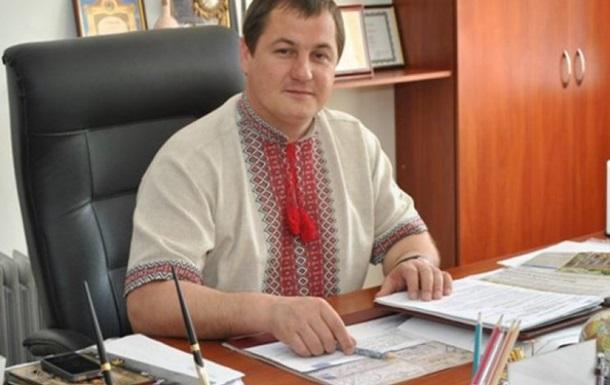 Новий депутат склав присягу в Раді