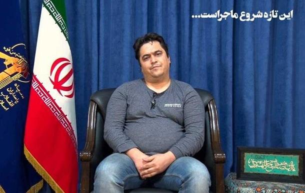 В Иране к смертной казни приговорили руководителя новостного портала