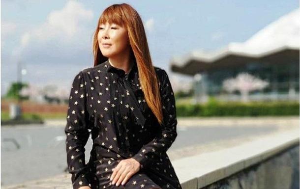 Певица Анита Цой госпитализирована с COVID-19