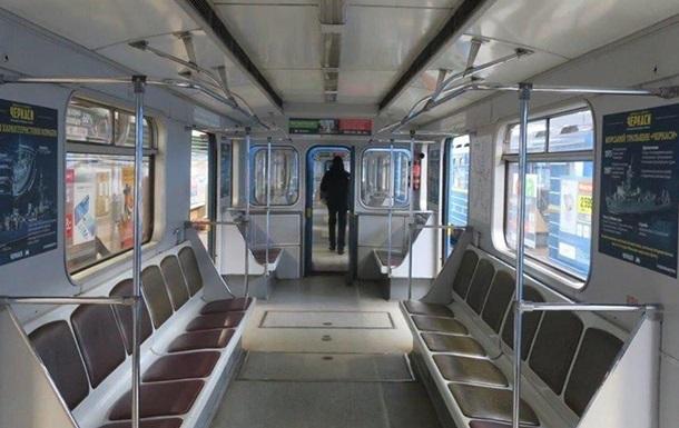 В Киеве решили не менять с 1 июля условия проезда льготников в транспорте