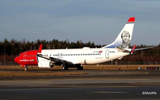 Boeing втратив контракт з Норвегією на $10,6 млрд