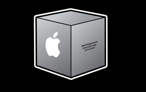 Названы победители Apple Design Award 2020
