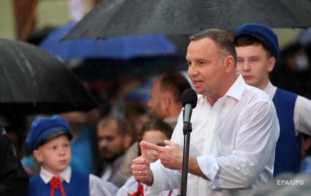 Молодежь против пенсионеров. Выборы в Польше