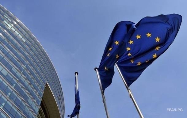 ЕС разрешил въезд отдельным категориям украинцев