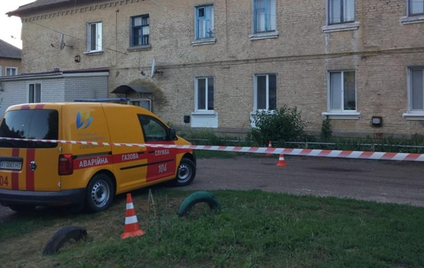 В Киевской области обвалилась крыша жилого дома