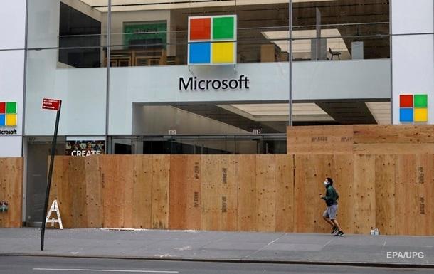 Microsoft и LinkedIn планируют переобучить безработных
