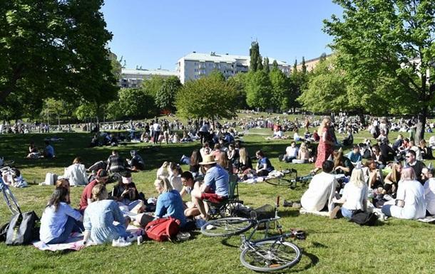 Швеція проведе розслідування щодо дій влади під час пандемії