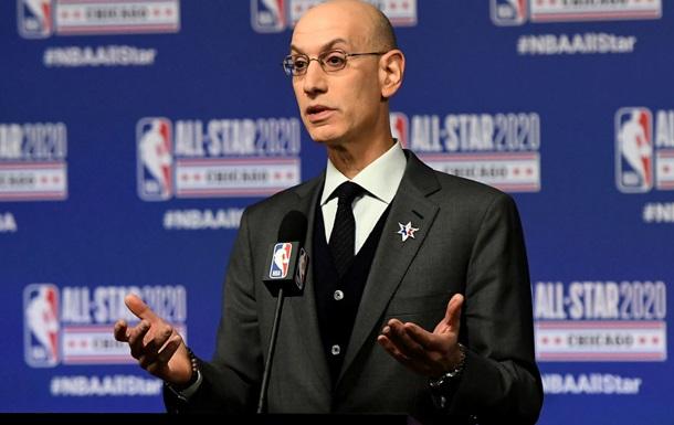 Матчи НБА могут транслировать с задержкой из-за ненормативной лексики игроков